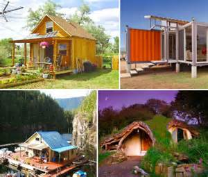 Inexpensive Houses To Build by Build Your Own Eco House Cheap 10 Diy Inspirations