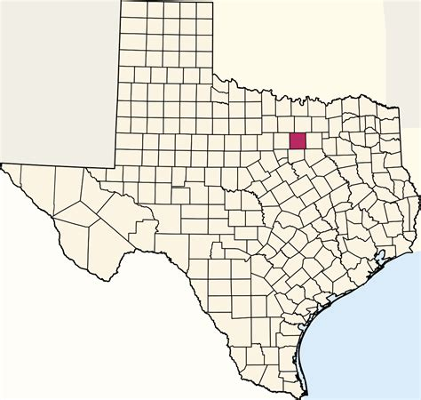 Records Tarrant County File Map Tarrant County Svg Wikimedia Commons