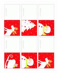 printable christmas gift tags to make at home ziggity zoom