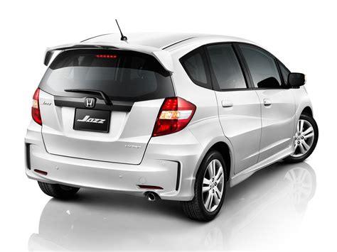 Lufogl Honda New Jazz 1 honda jazz 1 4 2013 auto images and specification