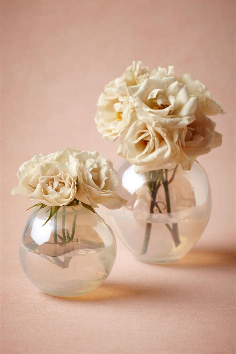 Wedding Vases For Centerpieces by Classic Wedding Centerpieces Vases Onewed