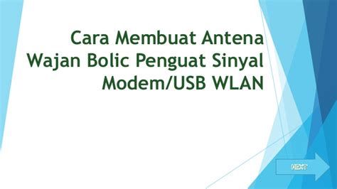 tutorial wajan bolic lengkap cara membuat antena wajan bolic penguat sinyal modem usb wlan
