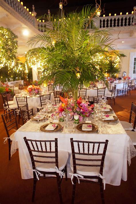 tropical wedding reception my future wedding tropical wedding reception wedding
