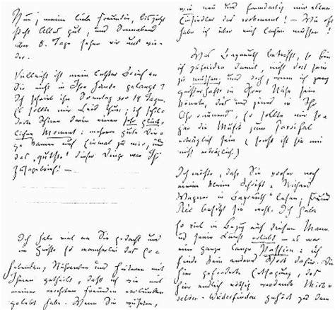 Pers Nlichen Brief Beispiel brief schreiben muster freund 28 images 5