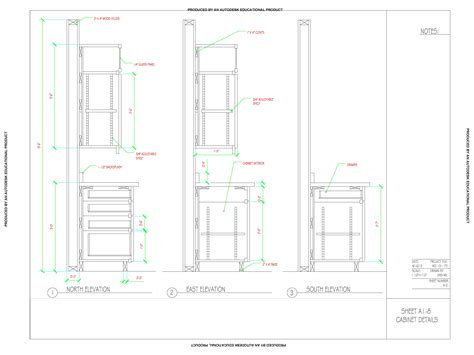 kitchen cabinets drawings cad detail drawing of kitchen cabinets by dashawn wilson