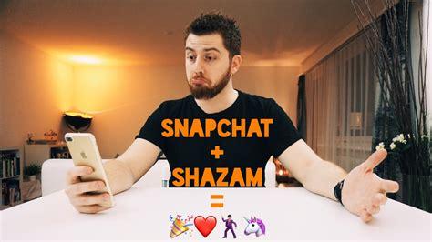 tutorial video snapchat snapchat shazam 220 bernice snapchat tutorial youtube