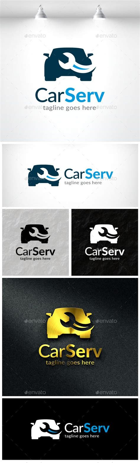 car service logo 25 best ideas about logo service on logo
