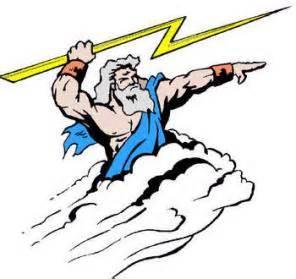 Hera Lighting La Historia De Zeus Taringa