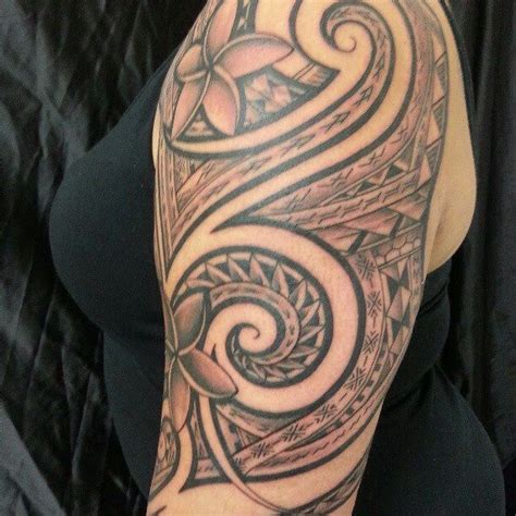 poly tribal tattoos beautiful tat poly tatau tatting