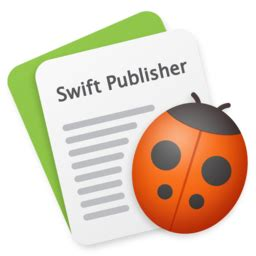 swift publisher 5 0 1 versatile desktop publishing app