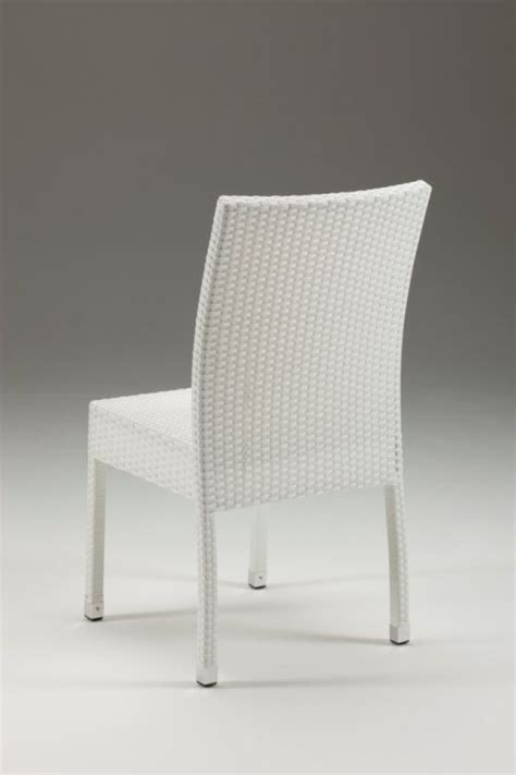 sedie in rattan da interno sedia poltrona da esterno in rattan poltrona impilabile