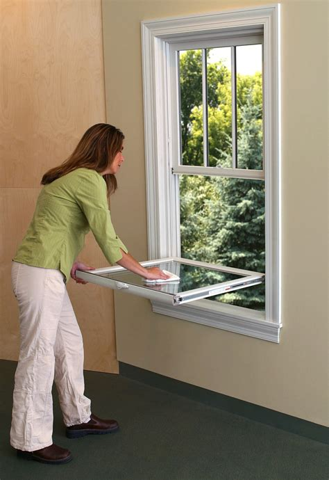 How To Clean Interior Windows by Window Cleaning Tips From Renewal By Andersen Of New