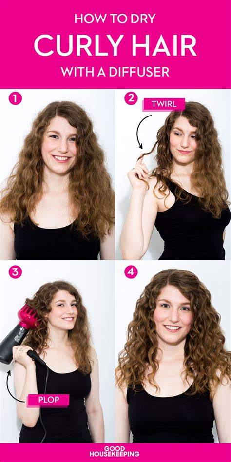Hair Dryer Diffuser Before And After using hair diffuser before and after 78 images about hair