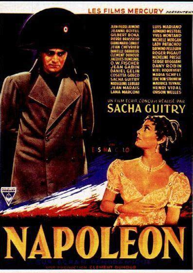 napoleon bonaparte biography movie napoleon 1955
