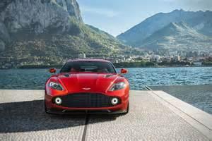 Aston Martin Hawaii Aston Martin Vanquish Zagato Hiconsumption