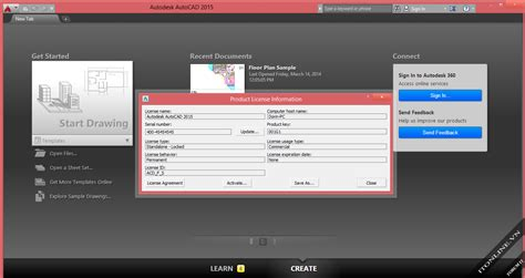 autocad 2015 full version setup how to download setup and crack autodesk autocad 2015