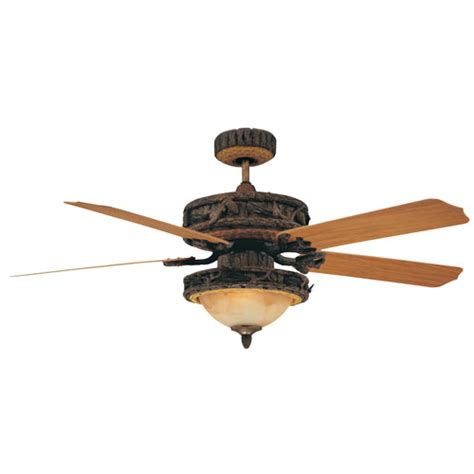 high end ceiling fans concord fans 52 quot ponderosa world leather outdoor