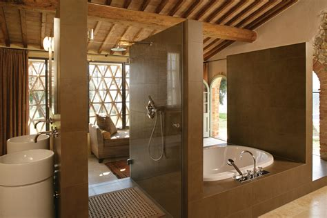 Traditional Bathroom Design House And Home | traditional bathroom design house and home