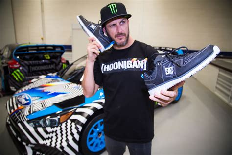 küchenblock dc shoes ken block collection 2016 lw mag