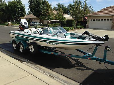 fish n ski boats for sale - Fish And Ski Boats For Sale California