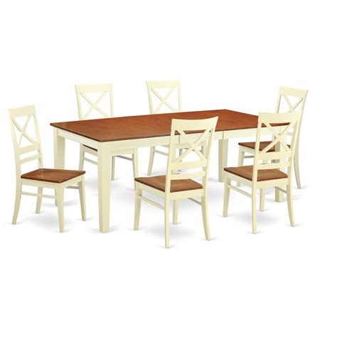 7 pc dining room set 7 pc formal dining room set dining table and 6 dining chairs