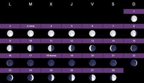 tabla luna llena costa rica 2016 el calendario lunar 2016 para huerto y el jard 237 n