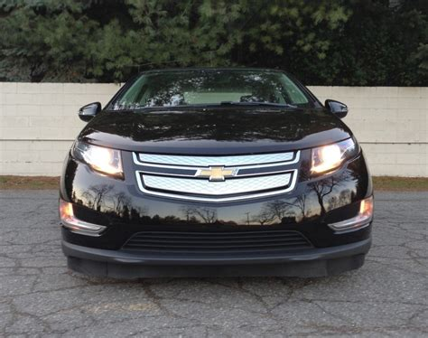 2013 Chevrolet Volt Review by 2013 Chevrolet Volt Ss Review Specifications Picture