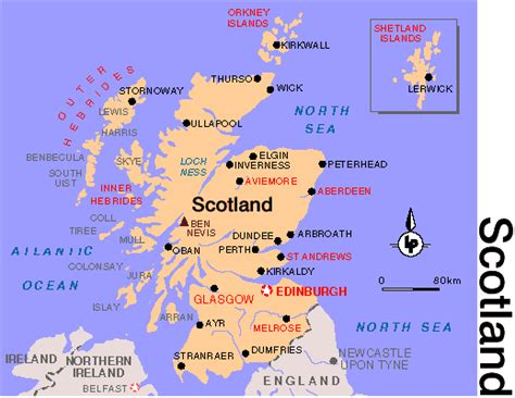 scotland mapping the islands 1780273517 scotland map