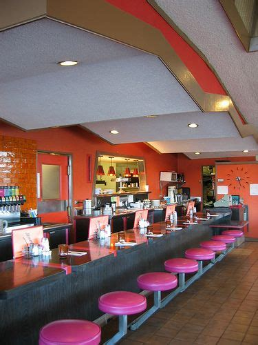 jimmys san jose interior   googie googie cafe