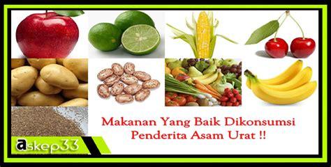 Herbathus Untuk Asam Urat makanan untuk penderita asam urat askep33