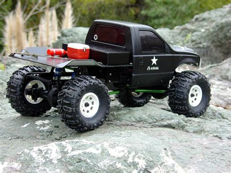 Chassis Hsp Pangolin Axial Scx10 Wraith tcs x trail scale chassis for the axial ax10 scorpion
