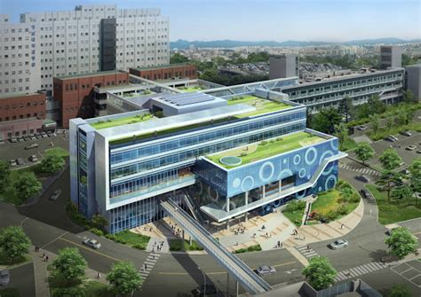 design engineer university design projects of yeungnam university medical center