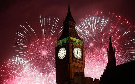 new year traditions open windows new year celebrations and fireworks start around the world