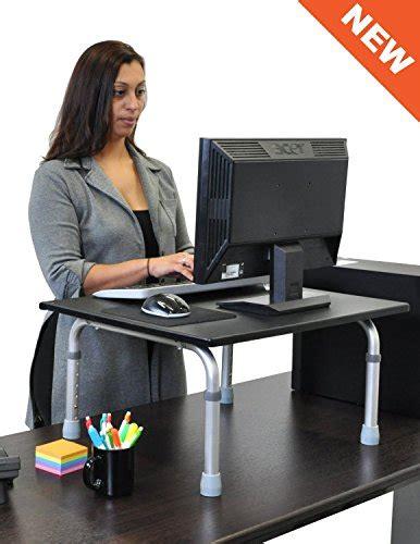 convert office desk to standing desk adjustable height standing desk convert your desk to a