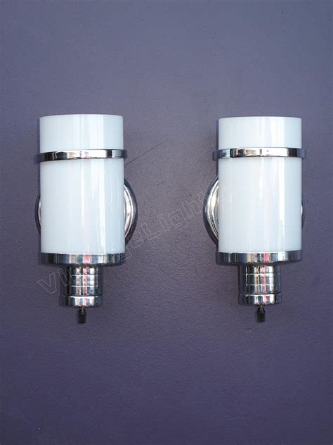 Brilliant 50 Bathroom Sconces Vintage Inspiration Of Vintage Bathroom Wall Lights