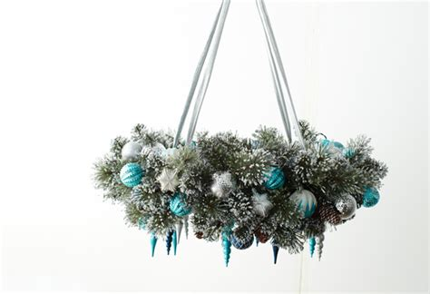 make chandelier at home how to make a wreath chandelier at the home depot