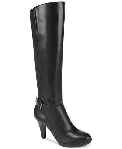 alfani s step n flex vennuss dress boots created