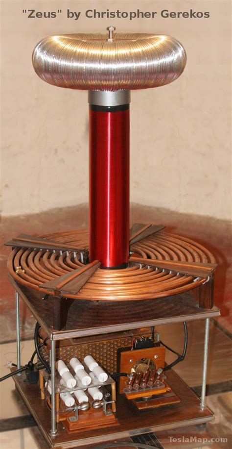 Diy Tesla Coil 25 Best Ideas About Tesla Coil On Tesla Coil
