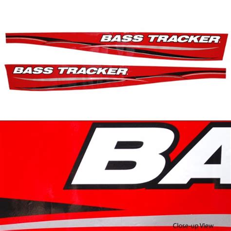 tracker boats decal bass tracker boat decals stickers bing images