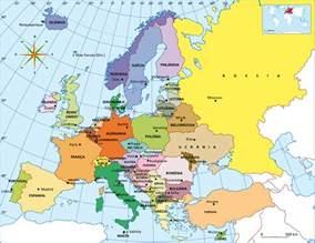 mapa europa capitais educa 231 227