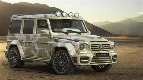 mansory mercedes g63 mercedes benz g63 amg sahara edition by mansory is