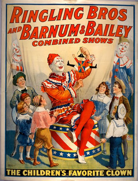 Barnes And Bailey Circus ringling bros and barnum bailey circus ends search for