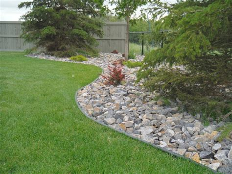 Rock Garden Landscape River Rock Landscaping Design Www Pixshark Images Galleries With A Bite