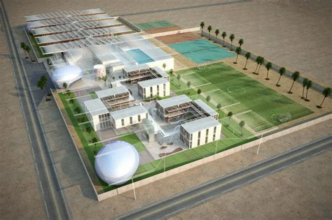 design concept for school abu dhabi education council schools 3dreid