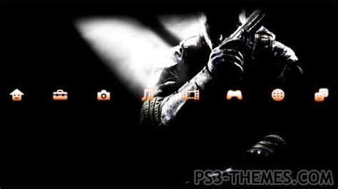 themes black ops 2 ps3 themes 187 black ops 2 dynamic 2013