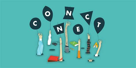 connecting to connect creativemornings themes