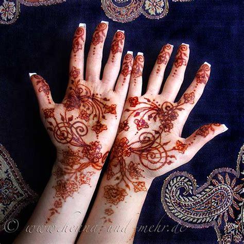 bio zertifiziertes henna aus rajasthan henna tattoo