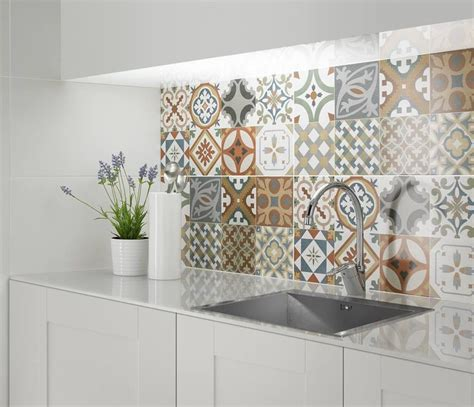 Moroccan Tile Kitchen Design Ideas | best 25 patchwork tiles ideas on pinterest patchwork