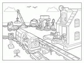 lego city coloring pages free coloring pages of lego city