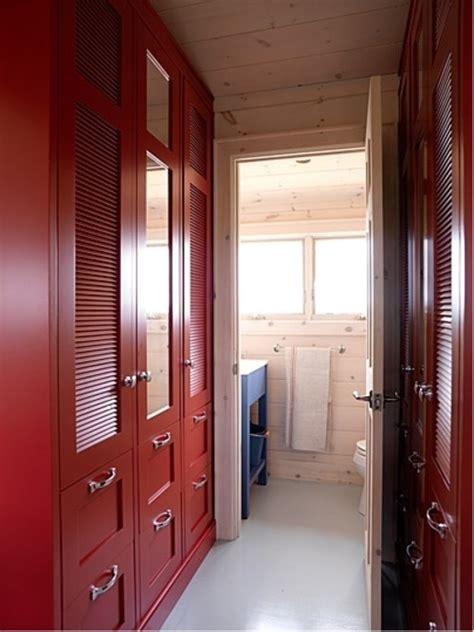 chameleons  interior design louvered doors designed
